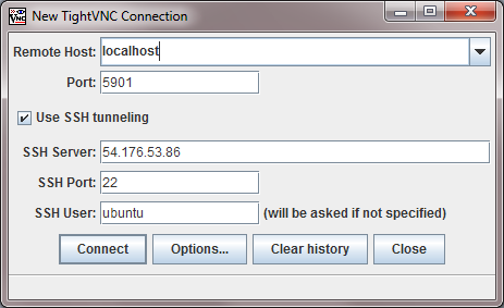 Netspectrum Ubuntu Desktop AMI - Overview